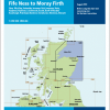 Imray Chart C23 Fife Ness to Moray Firth