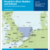 Imray Chart C25 Harwich to River Humber and Holland
