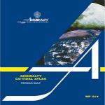 NP214 Tidal Atlas Persian Gulf