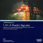 NP286(8) List of Radio Signals Vol. 6 Part 8