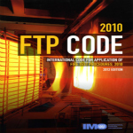 FTP Code International Code for Application of Fire Test Procedures