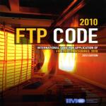 FTP Code International Code for Application of Fire Test Procedures