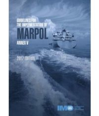 Guidelines for Implementation of Marpol – Annex V