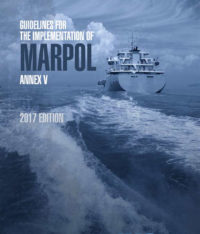 Guidelines for Implementation of Marpol Annex V