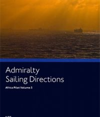 NP3 Admiralty Sailing Directions Africa Pilot Volume 3