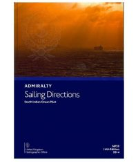 Admiralty NP39 Sailing Directions South Indian Ocean Pilot