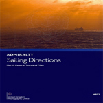 NP52 Admiralty Sailing Directions North Coast of Scotland Pilot