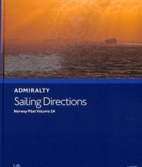 Admiralty NP57A Sailing Directions Norway Pilot Vol. 2A