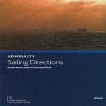 NP66A Admiralty Sailing Directions South West Coast of Scotland Pilot