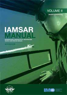 IAMSAR Manual Vol. 2 – 2019 Edition