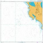 1021 – Pacific Ocean Coast Isle del Cano to Cabo Santa Elena