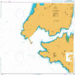 1118 – Spain North West Coast Ria de Ferrol