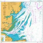 1183 – England East Coast Thames Estuary