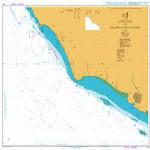 1141 – Approaches to Pelabuhan Sungai Udang and Melaka