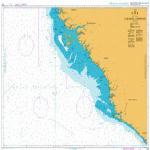 1147 – Cabo Roxo to Monrovia