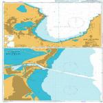1184 – Tunisia Baie de Tunis