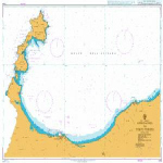 1204 – Italy Sardegna Approaches to Porto Torres