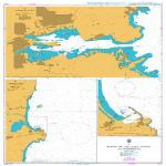 1210 – Italy Ports on the East Coast of Sardegna