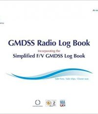 GMDSS Radio Log Book