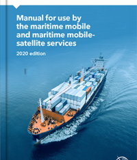 Manual for use by the Maritime Mobile and Maritime Mobile Satellite Services