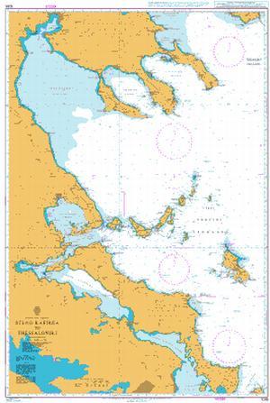 1085 – Greece Steno Kafirea to Thessaloniki