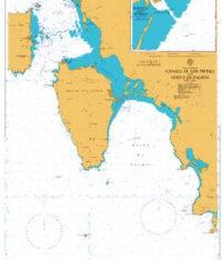 1207 – Canale di San Pietro and Golfo di Palmas