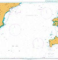 1249 – Dalian Wan to Qinhuangdao Gang