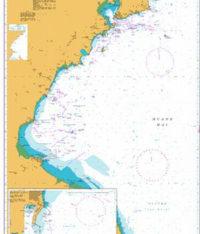 1253 – Lianyun Gang to Qingdao Gang