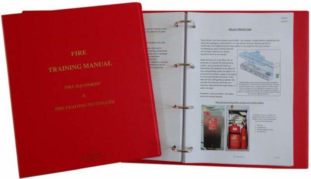 Fire Training Manual