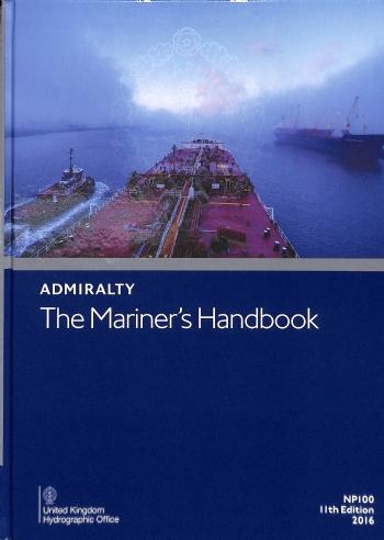 NP100 The Mariner's Handbook