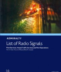 NP286(6) List of Radio Signals Vol. 6 Part 6