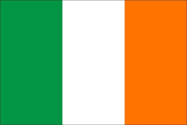 Ireland Flag 1.5 Yard