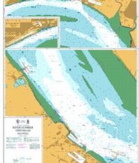 3496 – England East Coast River Humber Immingham and Hull