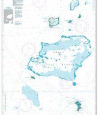 1257 – Taech'ong Gundo to Namp'o