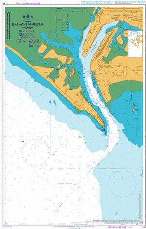 40 – Karachi Harbour