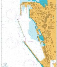 45 – Mediterranean Sea Gibraltar Harbour
