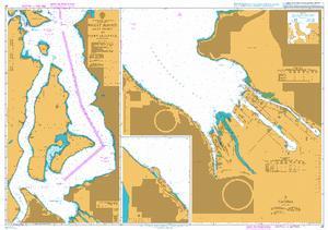 48 – Puget Sound Alki Point to Point Defiance