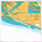 73 – Spain South West Coast Puerto de Huelva and Approaches