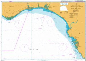 93 – Cabo de Santa Maria to Cabo Trafalgar
