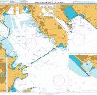 118 – Italy West Coast Ports in the Gulf of Genoa