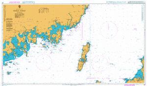127 – Korea Strait