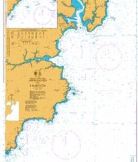154 – Approaches to Falmouth