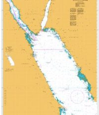 159 – Red Sea Suez (As Suways) to Berenice