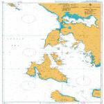 203 – Greece West Coast Bisos Zakinthos to Nisos Paxoi