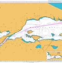 224 – Otok Vis to Otok Susak and S. Benedetto del Tronto to Ravenna
