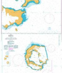 226 – Antarctica South Shetland Islands Deception Island
