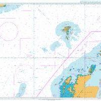 245 – North Atlantic Ocean Scotland to Iceland