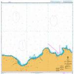 252 – Mediterranean Sea Algeria Cap Corbelin to Cap Takouch