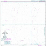 267 – North Sea Offshore Charts Sheet 10