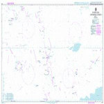 272 – North Sea Offshore Charts Sheet 8